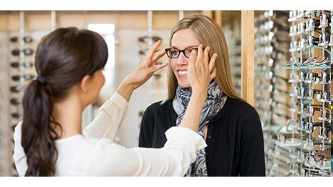 Augenoptiker steigern Umsätze