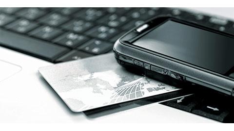 Online-Käufer zahlen am liebsten auf Rechnung