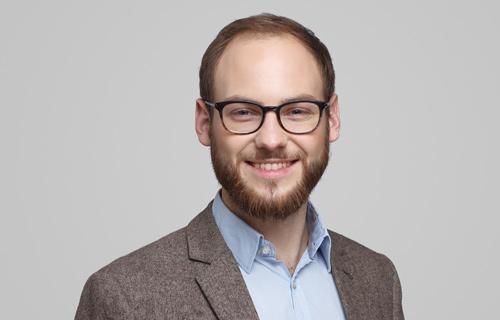 Portrait J. Wirtler