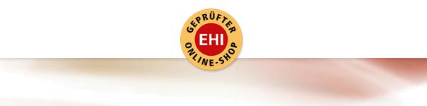 Logo EHI-Siegel
